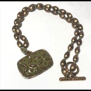 "🔥⚡️BOGO SALE⚡️🔥Sigrid Olson Pendant Necklace 18"""